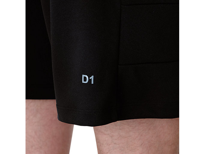 Alternative image view of SHORT, PERFORMANCE BLACK