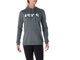 Alternative image view of ESNT GPX OTH HOODY, Carbon