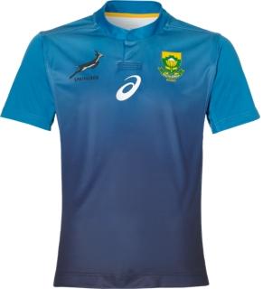 asics rugby shirt