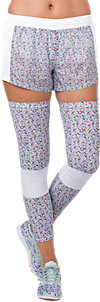 Liberty Print Calf Guard