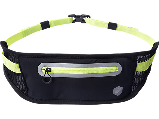 WAIST POUCH L SAFETY YELLOW