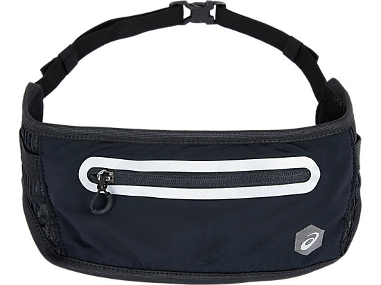 WAIST POUCH L PERFORMANCE BLACK