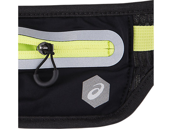WAIST POUCH L SP SAFETY YELLOW