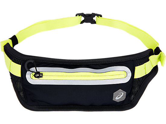 WAIST POUCH M, Safety Yellow