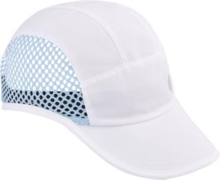 女慢跑網帽