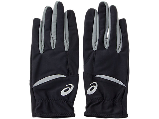 RUNNING GLOVES SP PERFORMANCE BLACK 644febfa6c4e