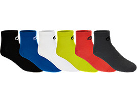CONDITION LOW SOCK 6 PACK