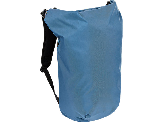 Front Right view of BACK PACK 20, DARK BLUE