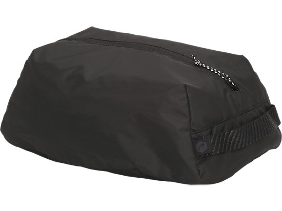 SHOE CASE PERFORMANCE BLACK