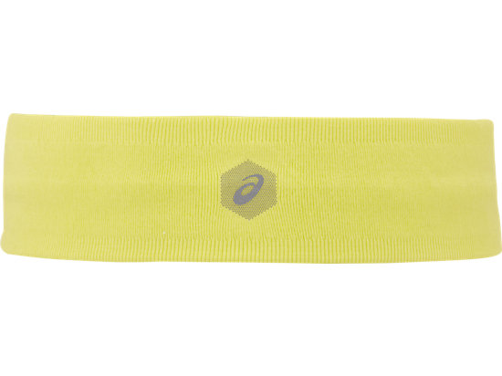 STIRNBAND, SAFETY YELLOW