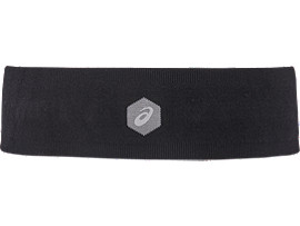 STIRNBAND, PERFORMANCE BLACK