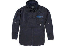 JYUNI INSULATION JACKET, Aiiro