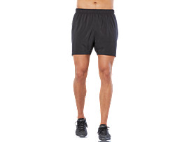 "SPORT 5""RUN SHORT, PERFORMANCE BLACK"
