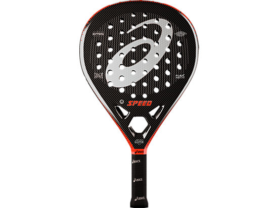 SPEED PADEL RACKET, CHERRY TOMATO