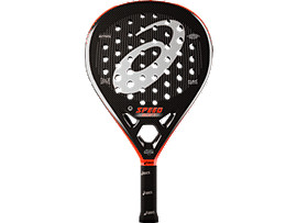 SPEED PADEL RACKET SOFT, CHERRY TOMATO