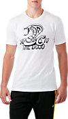 DOJO Short Sleeve Graphic T-Shirt