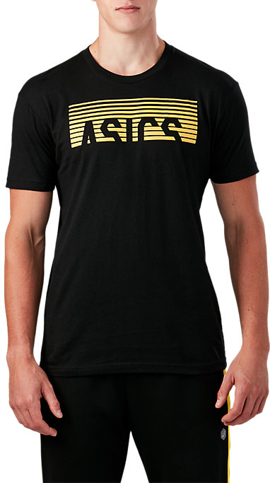 asics performance shirt