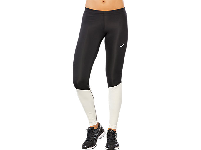 RACE TIGHT, PERFORMANCE BLACK/  CREAM