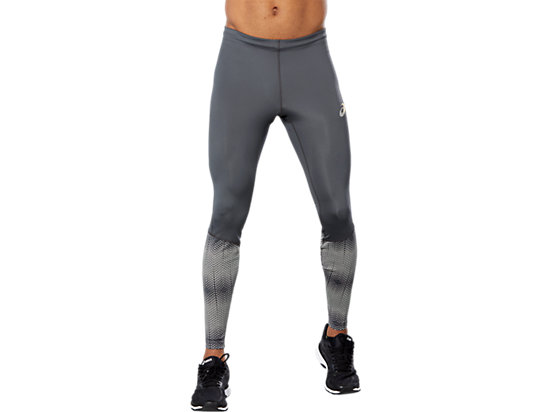 RACE TIGHT, DARK GREY