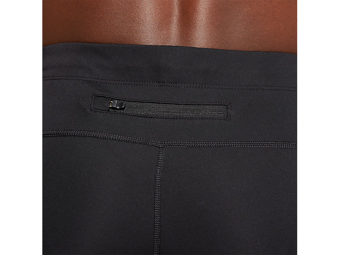 Alternative image view of RACE TIGHT, PERFORMANCE BLACK