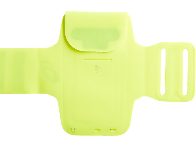 Alternative image view of MP3 ARM TUBE, SAFETY YELLOW