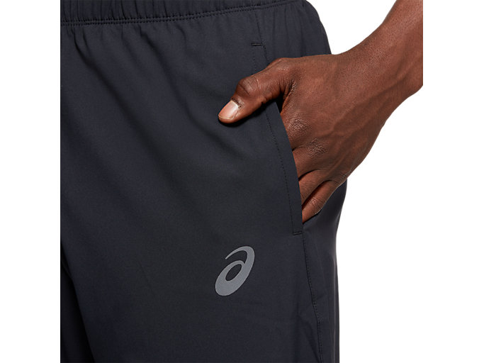 Alternative image view of SPORT WOVEN PANT, PERFORMANCE BLACK