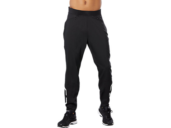 SPORT HEX PANT, PERFORMANCE BLACK