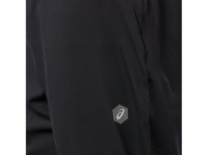 Alternative image view of SPORT HEX PANT, PERFORMANCE BLACK