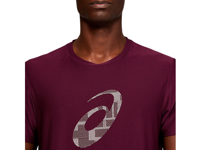 Alternative image view of SPORT GPX SS TOP, ROSELLE/BIRCH