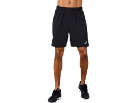 SPORT 7IN REF SHORT, PERFORMANCE BLACK