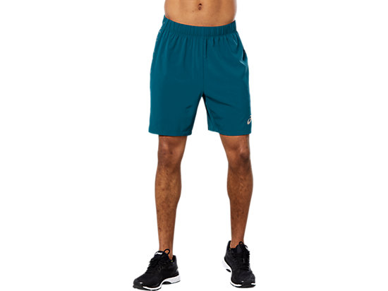 SPORT 7IN REF SHORT, EVERGLADE