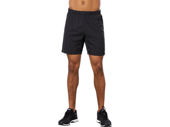 SPORT 2-IN-1 COOL SHORT, PERFORMANCE BLACK