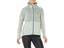 SPORT LIGHTWEIGHT HD JKT, SPROUT GREEN