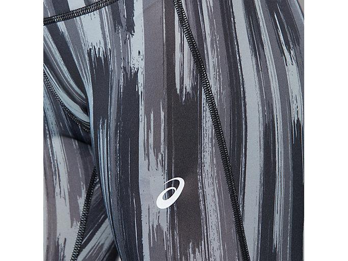 Alternative image view of SPORT GPX KNEE TIGHT, GREY SHADOW PRINT