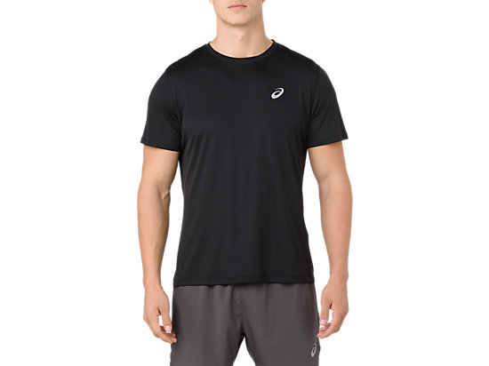 SILVER SS TOP #1, PERFORMANCE BLACK