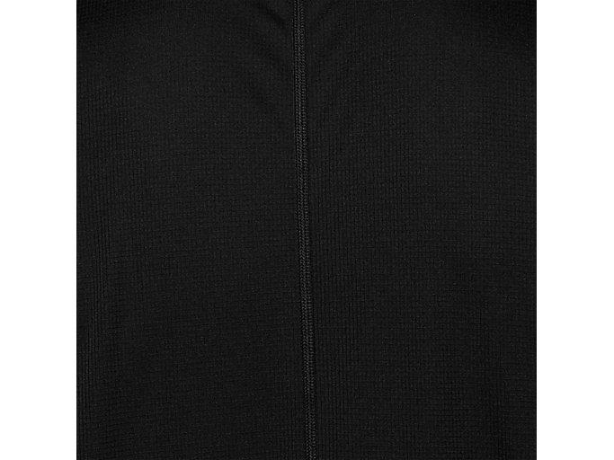 Alternative image view of SILVER SINGLET, PERFORMANCE BLACK