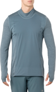 METARUN WARM LS TOP