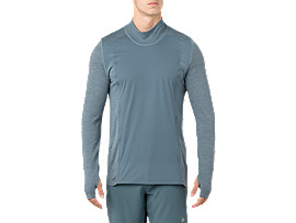 METARUN WARM LS TOP, IRONCLAD
