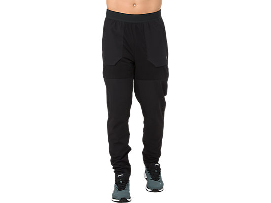 PANTALON METARUN, PERFORMANCE BLACK/PERFORMANCE BLACK