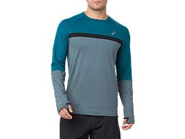Thermopolis Plus Long Sleeve Shirt