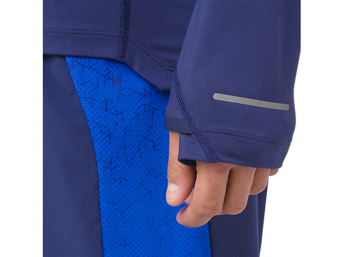 Alternative image view of THERMOPOLIS PLUS LS, INDIGO BLUE