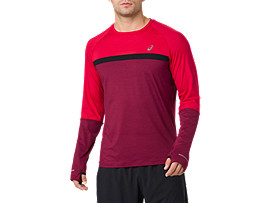 e12369fabd Men's Athletic Long Sleeve Shirts | ASICS Outlet