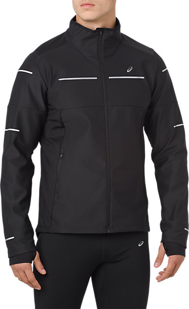 asics mens jacket