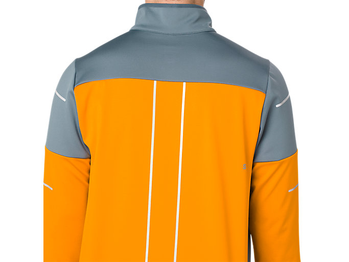 Alternative image view of LITE-SHOW WINTERJACKE, AMBER/IRONCLAD