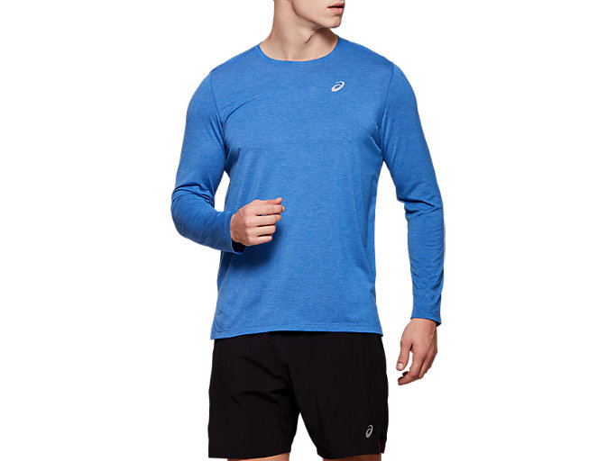 Front Top view of Dorai Long Sleeve