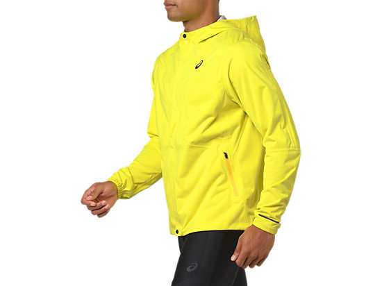 5b41afed2e7 ACCELERATE JACKET. Back to Men's Running Clothing. ACCELERATE JACKET LEMON  SPARK