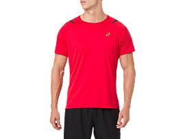 ICON SS TOP, MP CLASSIC RED