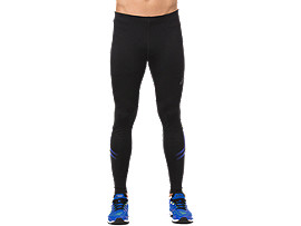 ICON TIGHT, PERFORMANCE BLACK/ILLUSION BLUE