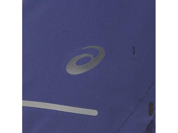 Alternative image view of LITE-SHOW 7IN SHORT, INDIGO BLUE