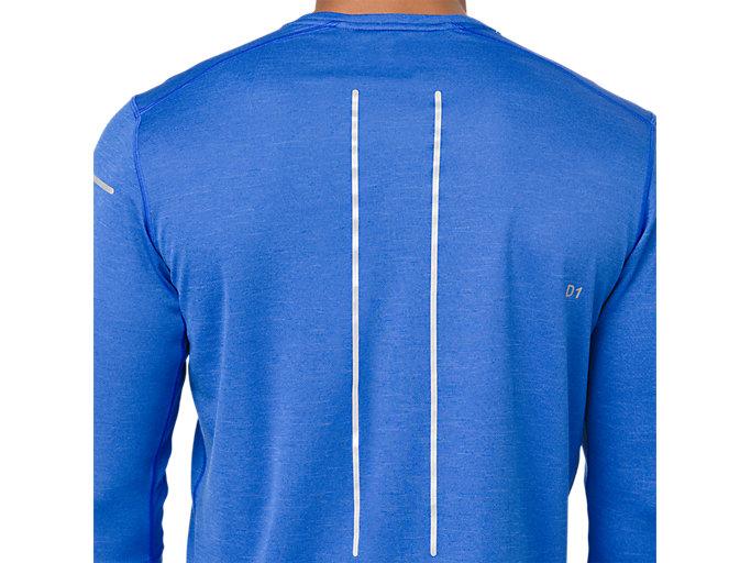 Alternative image view of LITE-SHOW LS TOP, ILLUSION BLUE